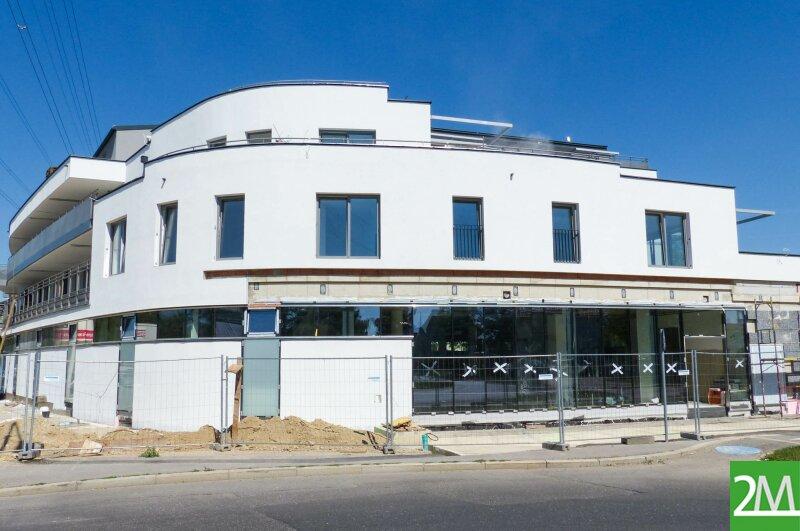 Provisionsfrei für den Mieter und Erstbezug! 3-Zimmer-Neubauwohnung mit großer Terrasse /  / 1210Wien / Bild 5