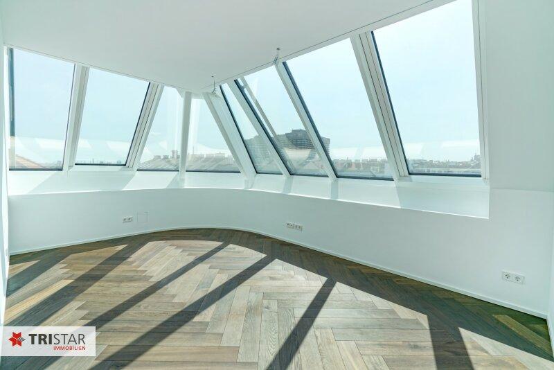 Neuerrichtete Dachgeschoßwohnung - 5 Zimmer ! /  / 1180Wien / Bild 5