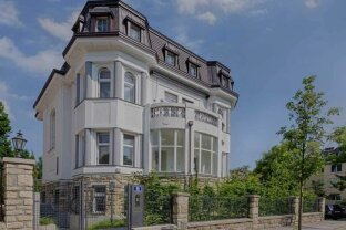 Резиденция для большой семьи, компании или посольства