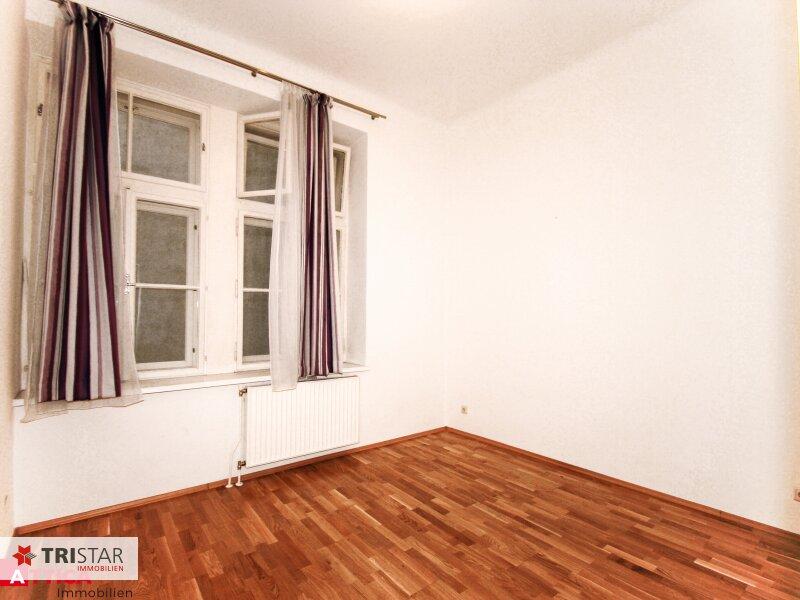 2-Zimmer-Wohnung beim Schwarzenbergplatz