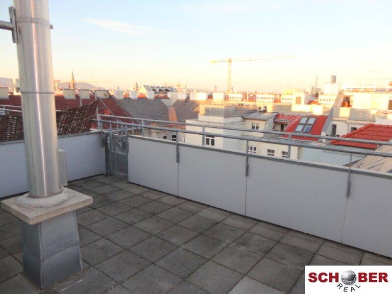 Exklusive DG Maisonette mit Dachterrasse! /  / 1030Wien / Bild 2