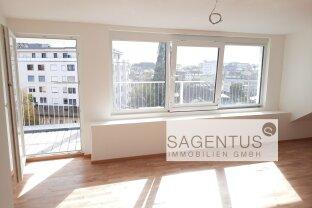 Neubau: Exklusive Dachterrassenwohnung in Villach nahe Draupromenade - Top 9
