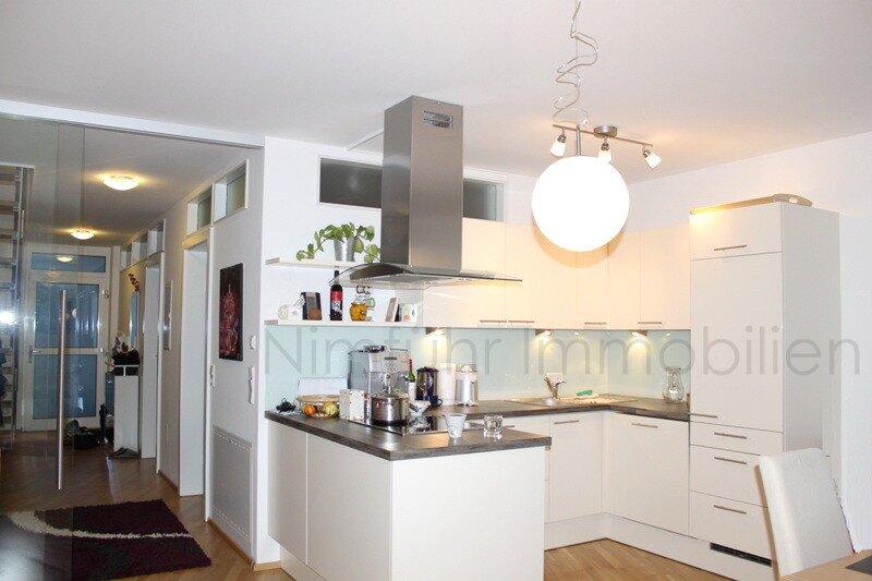 Sensationelle 3-Zimmer-Maisonette mit Dachterrasse in Eugendorf
