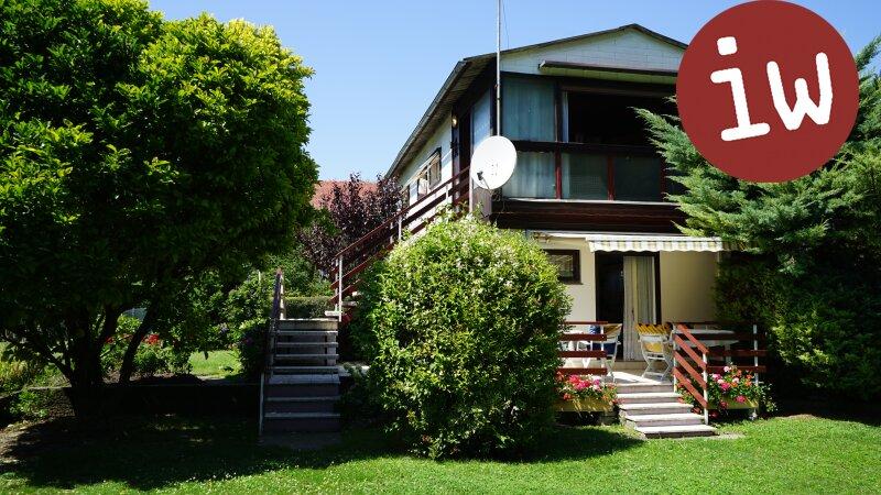 Sommerhaus in Greifenstein, gute Verkehrsanbindung nach Wien und Klosterneuburg Objekt_441 Bild_210