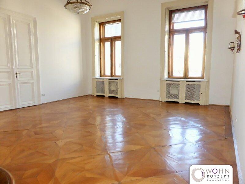 Repräsentative 123m² Palais-Wohnung im Botschaftsviertel - 1030 Wien /  / 1030Wien / Bild 0