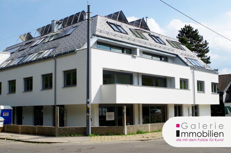 Bezaubernde Terrassenwohnung mit kleinem Garten - auch perfekt als Anlage Objekt_24912