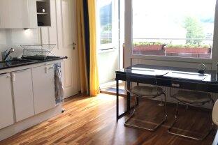 ANLEGER AUFGEPASST! 1,5-Zimmer-Wohnung mit Loggia in Ruhelage zu verkaufen