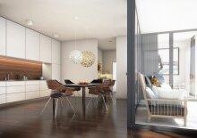3-Zimmer Wohnung mit Fernblick - Parkapartments Am Belvedere