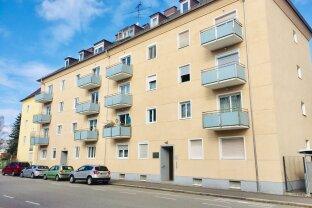 Neuwertige 3 Zimmer Wohnung in Stadtlage