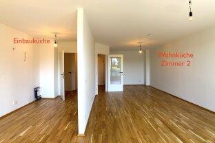 Super Wohnung, neu saniert mit einer schönen Loggia im 20. Wiener Gemeindebezirk