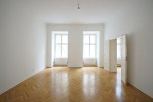 Wohnung in historischem Denkmal-Haus!