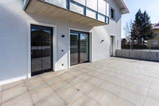 Sonnige 4-Zimmer-Terrassenwohnung - Photo 2