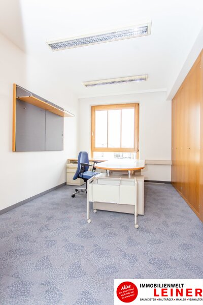 Modernes Büro im Zentrum von Schwechat - Hier werden Sie gesehen! Objekt_10369 Bild_214