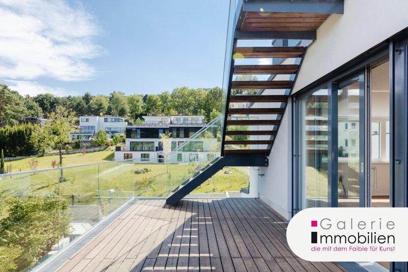 Penthouse der Extraklasse mit 4 Terrassen - spektakulärer Ausblick Objekt_31568 Bild_9