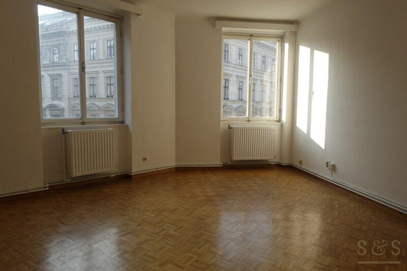 Helle Neubauwohnung direkt beim Ronacher Theater / 37 m² / 4 Stock /  / 1010Wien / Bild 2