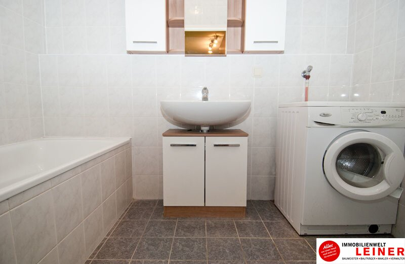 Herzlich willkommen auf 80 m² - geschmackvoll möblierte 3 Zimmer Mietwohnung mit Loggia in bester, grüner Innenhof Lage! Objekt_10840 Bild_655