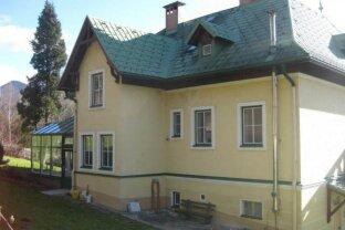 Gepflegtes Wohnhaus am Semmering - auch als Ferienimmobilie nutzbar