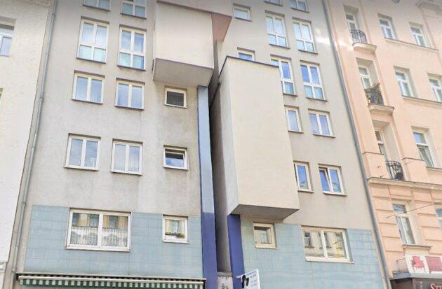 Foto von 3 Zimmerwohnung - zentral gelegen-WG-geiegnet!