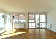 Modernes Neubau-Appartement mit Balkon in Hietzing und Nähe zu U4