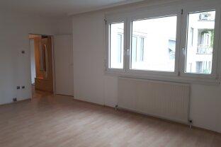 Helle, zentral begehbare2-Zimmer-Neubauwohnungin guter Lage des 21. Bezirks