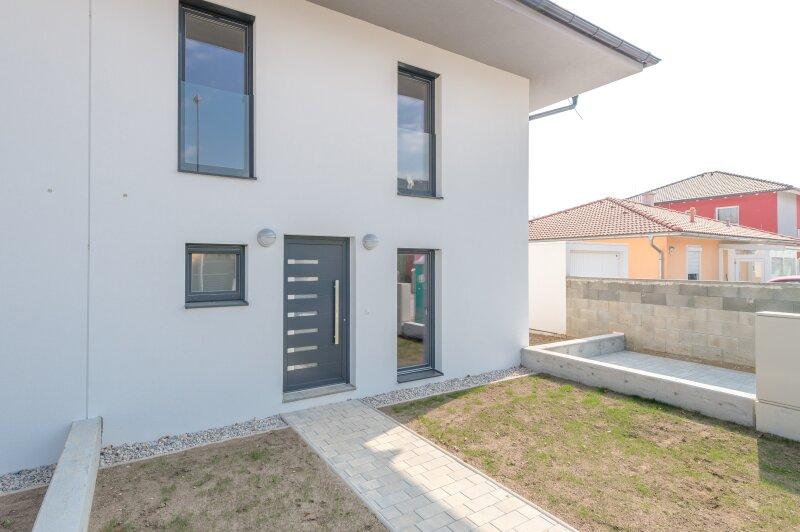 ++NEU** wunderschöne Doppelhaushälfte 30km von Wien entfernt! schlüsselfertig! sehr hochwertige Ausstattung! PROVISIONSRABATT! /  / 2231Strasshof an der Nordbahn / Bild 14