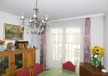 VERKAUFT - 3 Zimmer Wohnung mit Balkon in 1070 Wien - perfekter Grundriss