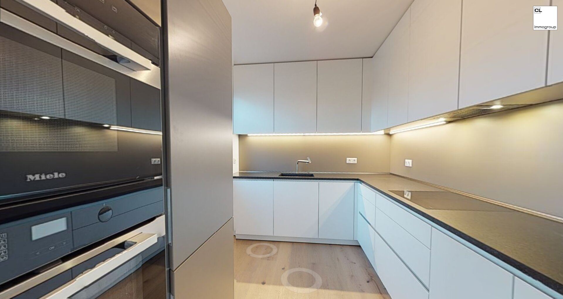 Küche Demo