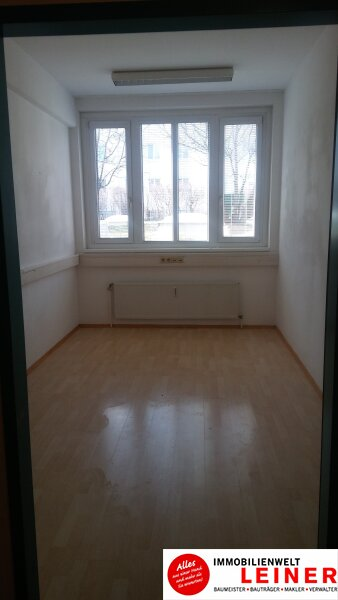 1160 Wien - helles, großzügiges und ruhig gelegenes  17,06 m² Büro Objekt_9376