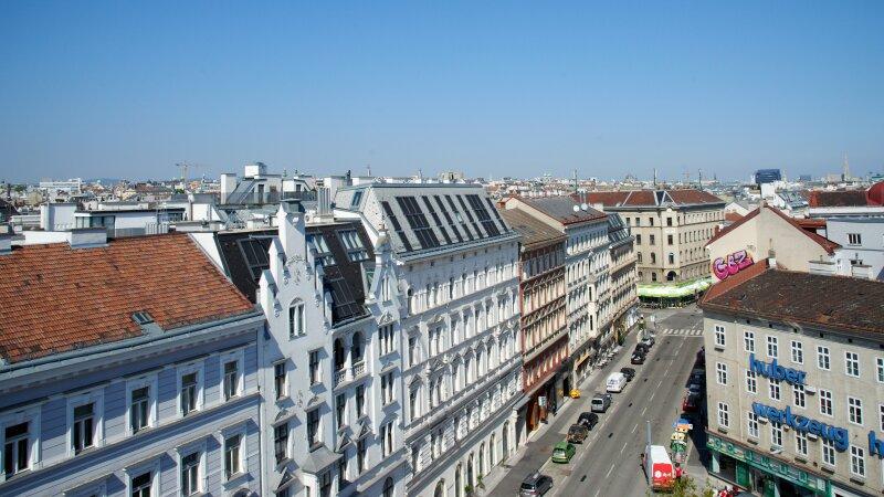 Schönbrunner Straße 63 - Am Puls der Stadt