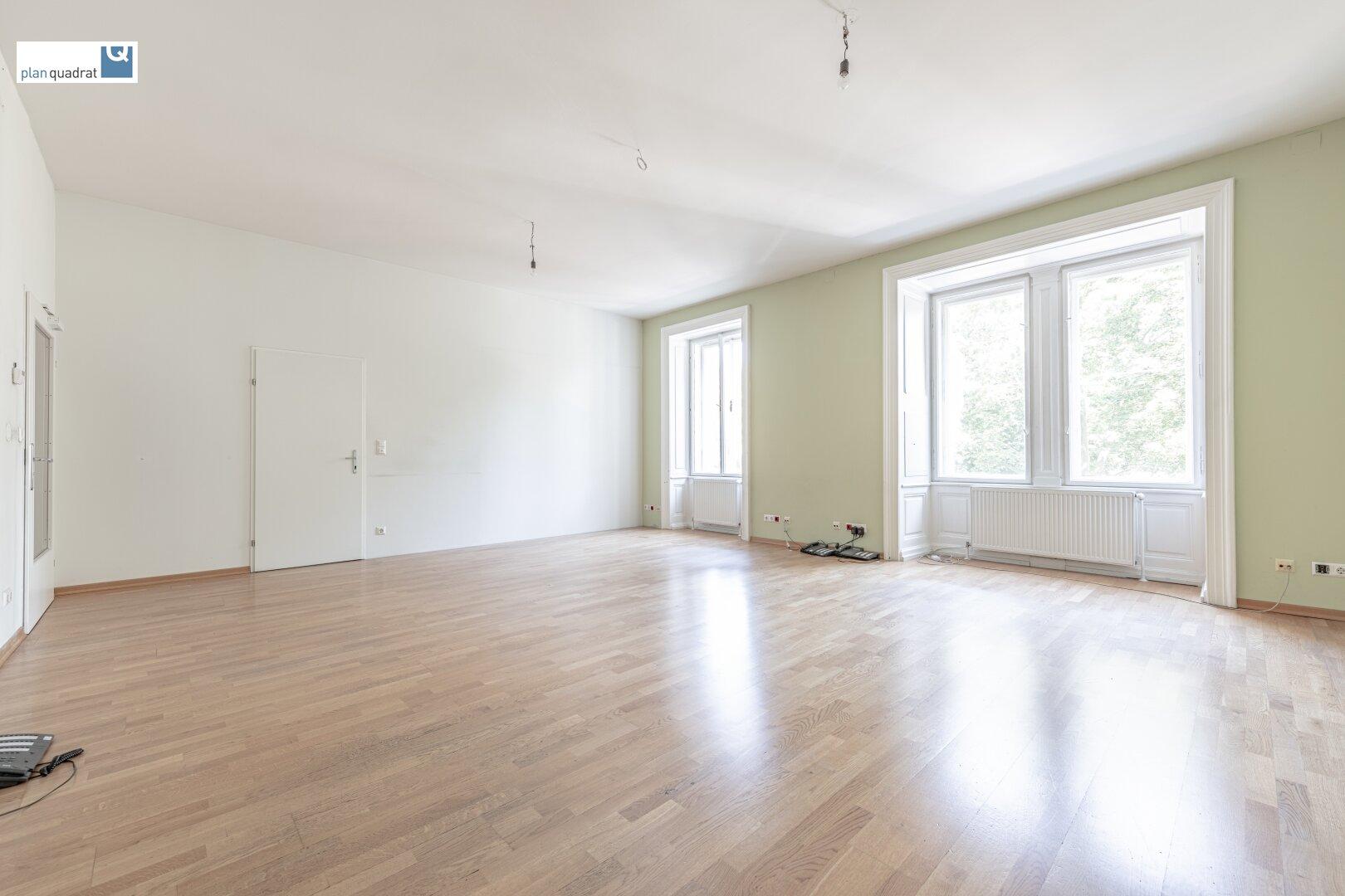 Büro 3 (ca. 40,50 m²)