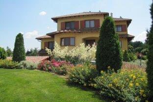 Luxuriöse Villa am Rande einer Großstadt, Ungarn