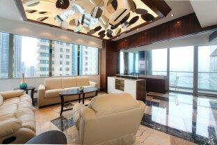 Luxus Wohnung mit hoher Rendite  - Ocean Heights Tower