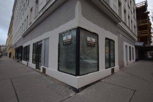 Geschäftsfläche/Praxis in 1200 Wien