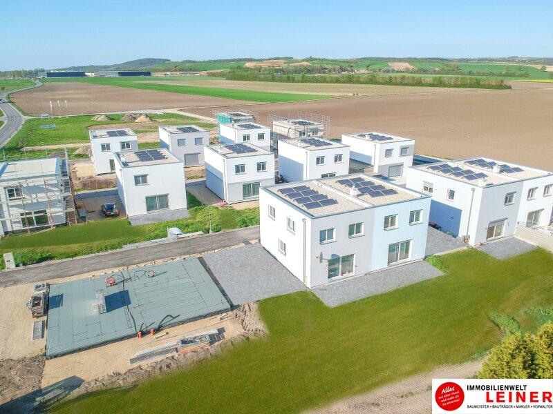 Besuchen Sie unser Musterhaus!  4 Zimmmer + 114m² Wohnfläche - schlüsselfertig - Sie werden begeistert sein! Objekt_8959 Bild_605