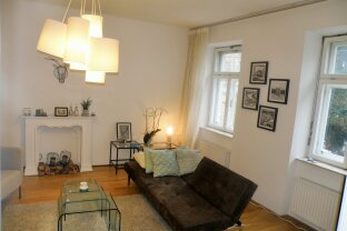 Wohngenuss im Adräviertel - Stilvolle 3-Zimmer-Wohnung mit Citycharme