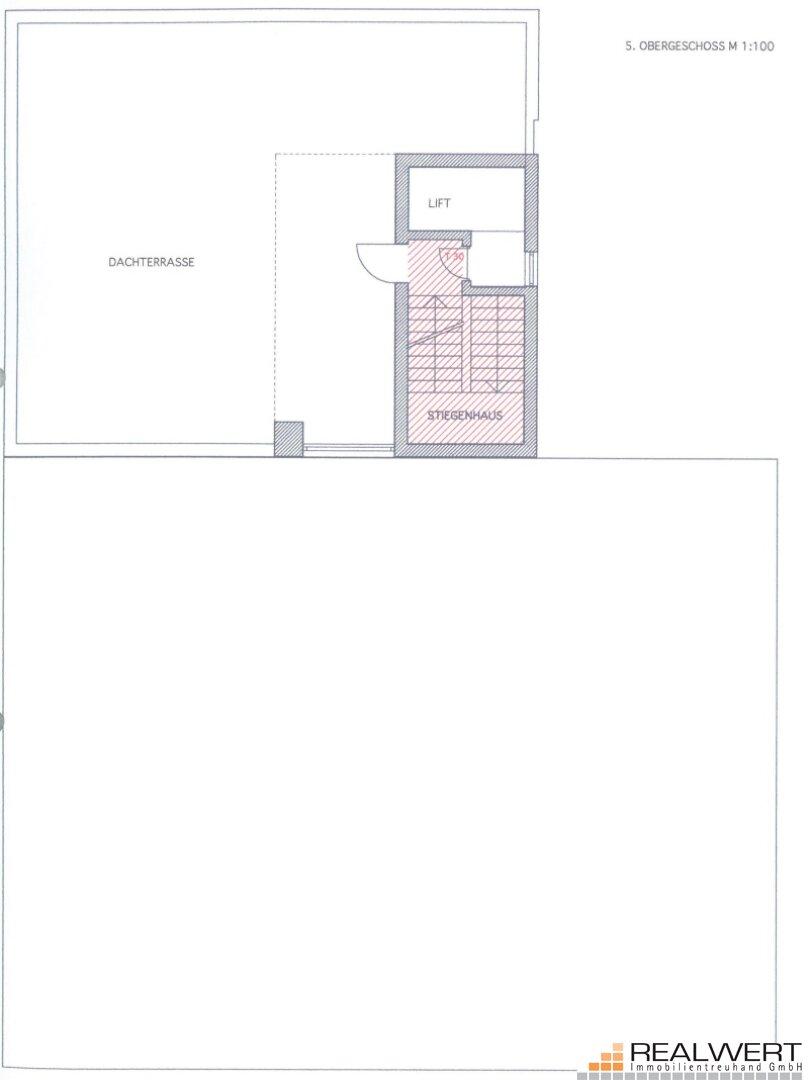 Plandarstellung-Dach