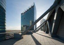 DONAU-CITY | Büro mit Atmosphäre im TECH GATE VIENNA - Bauteil TOWER