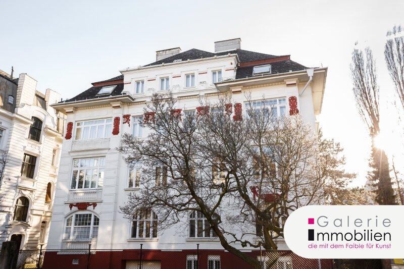 Imposante Jahrhundertwendevilla mit großer Dachterrasse und Garage Objekt_34566 Bild_151