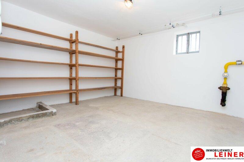 Schwechat: Saniertes Haus mit 2 getrennten Wohneinheiten zu mieten - auch für Praxis geeignet Objekt_10791 Bild_304