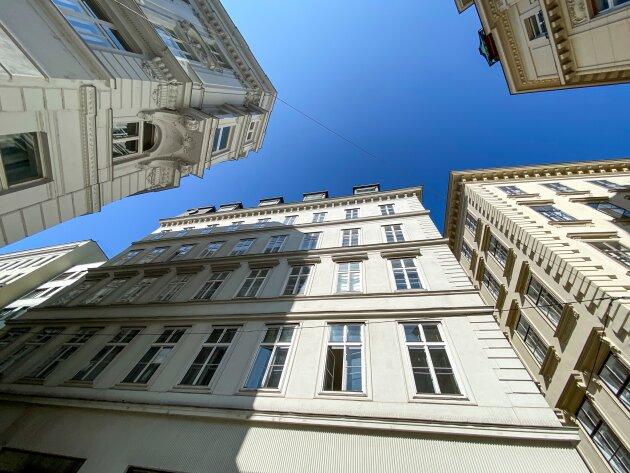 Foto von NEU! ++ TOP REPRÄSENTATIVES ALTBAUBÜRO/ PRAXIS in perfekter Zentrumslage nahe Stephansplatz – Miete in 1010 Wien++