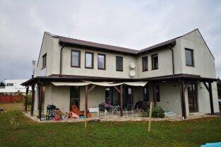 Wohnhaus in bester Lage mit Garten in Szombathely/Ungarn