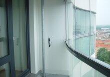 TOP! Helle 2,5-Zimmerwohnung mit großer Loggia - Ausblick über die Innenstadt Wiens!
