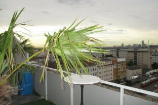 Dachgeschoß 4 Zimmereigentum mit 2 Terrassen!