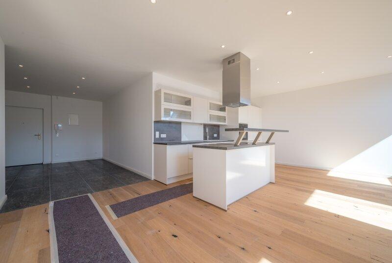 ++NEU++ Hochwertiger Familienerstbezug: Dachgeschoss mit Terrasse, Ruhelage! 4-Zimmer, VIDEOBESICHTIGUNG! /  / 1020Wien / Bild 4