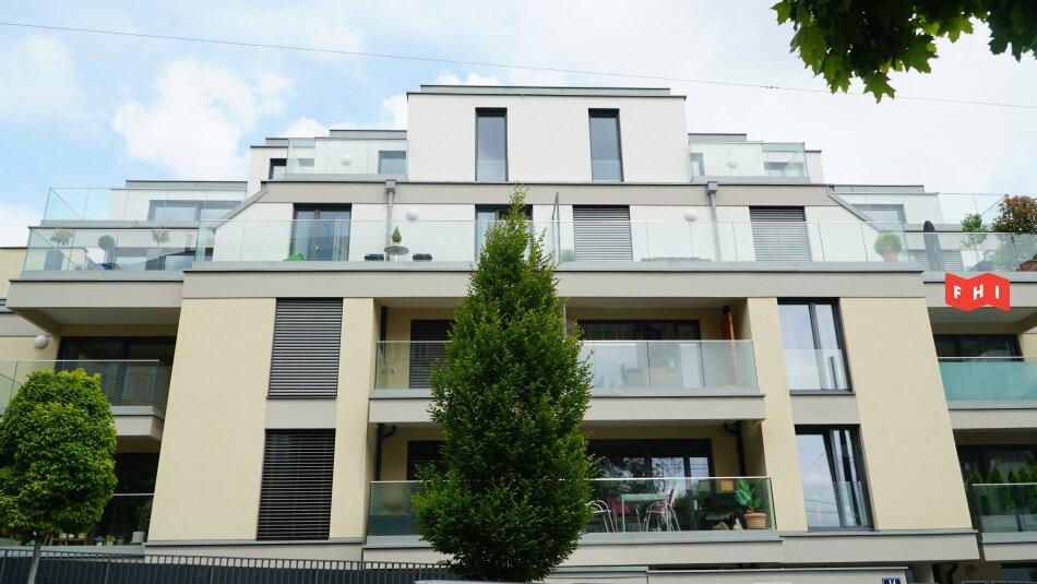 Hi-End Luxusdachgeschoss mit 3 Terrassen im Erstbezug**befristet***VIDEOLINK