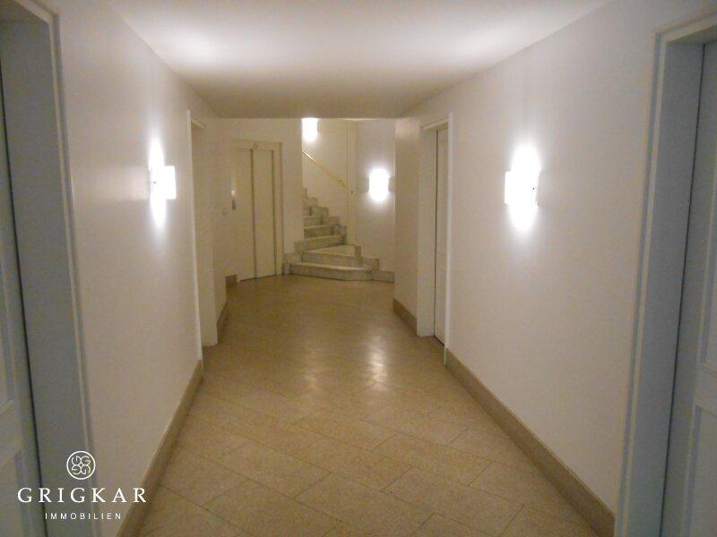 traumhafte, großzügige Wohnung mit großem Süd-Balkon im Cottageviertel unbefristet zu vermieten /  / 1190Wien / Bild 9