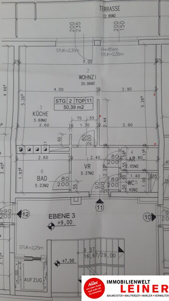 51 m² Mietwohnung in Himberg - hier wird Ihr Wohntraum wahr! Objekt_9686 Bild_765