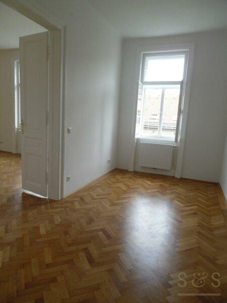 Sonnige , neu sanierte Altbauwohnung - ERSTBEZUG, Döblinger Hauptstrasse /  / 1190Wien / Bild 8