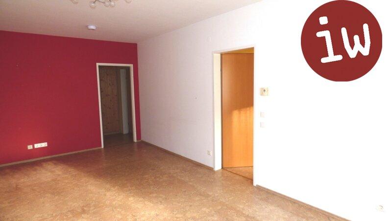 3-Zimmer Mietwohnung mit Südloggia Objekt_559 Bild_116