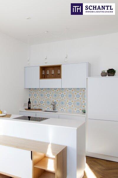 Perfekte 2-Zimmer Wohnung mit Loggia! Großer grüner Innenhof + Rundum saniertes Haus + Perfekte Infrastruktur! /  / 1150Wien / Bild 3